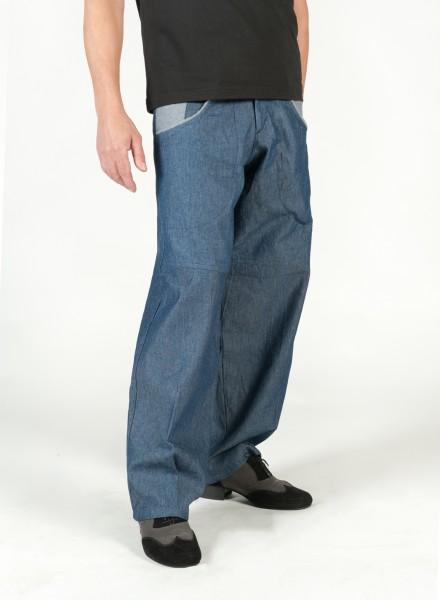 Orillero pantalone tango argentino marchio paco perez