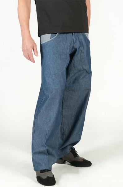 Orillero pantalone tango argentino