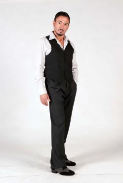 pantalone tango Astor