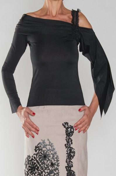 maglia tango Tango Querido marchio paco perez