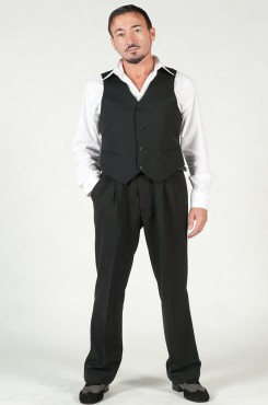 pantalone tango Castillo