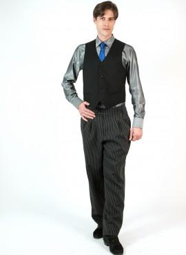 Enrosque Sicario pantalone tango