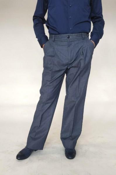 Pantalone tango jeans